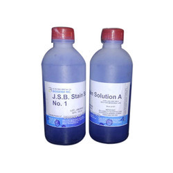 Laboratory JSB Stain Solution