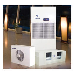 Voltas R22/R407c Ductable AC Units, Airflow, CFM: 3740 - 14960 Cfm, Capacity: 5.5 Tr - 22 Tr
