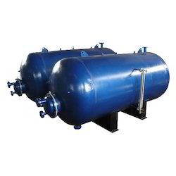 Vessels For Heat Recovery Systems