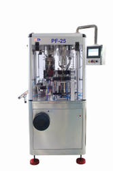 Automatic Capsule Filling Machine (PF-25)