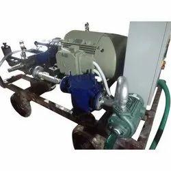 Three Phase High Pressure Hydro Jetting Pump
