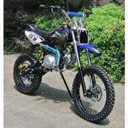 125cc Monster Racing Dirt Bike