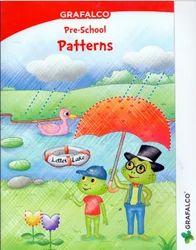 Grafalco Pre-School Patterns Book