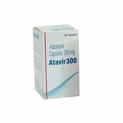 Atazanavir Capsules 300 mg