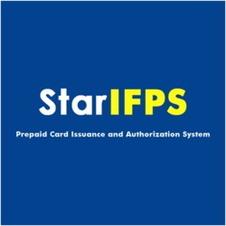 Prepaid Card Issuance Software Solution - StarIFPS