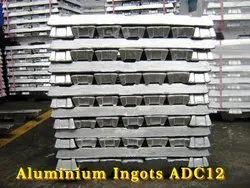 ADC12 Aluminium Ingots