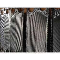 Plate Heat Exchanger, for Power Generation