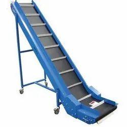 Shredo Conveyor