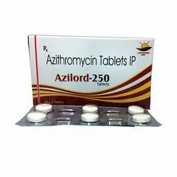 Azihromycin Tablets IP