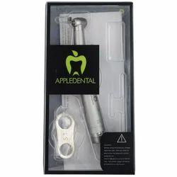 Appledent Standard Head Push Button Handpiece (S)