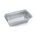 Aluminum Foil Rectangle Container