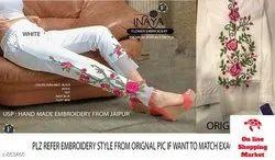 Ladies Designer Pant