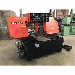 HA-400 Hydraulic Band Saw Machine