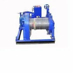 3 Ton Winch Machine