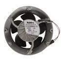 Nidec Cooling Fan D1751S24B6CZ-16 24VDC 1.8A