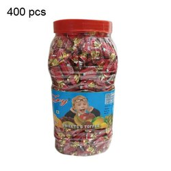 400 Pieces Sweet And Toffee