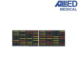 Allied Meditec Central Monitoring System
