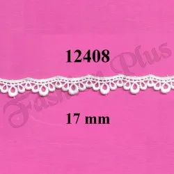 Imported Poly Lace