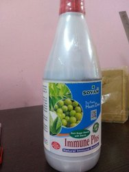 Immune Plus Juice