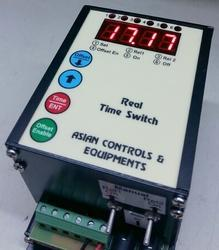 Astronomical timer RL-2 with Two Relay Output