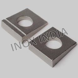 SS 316 Taper Washers