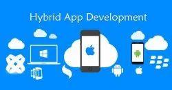 Hybrid Application Development Service