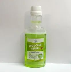 Herbal Mouthwash 100ml