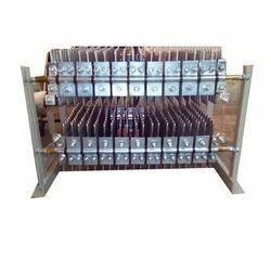 Wire Grid Resistor