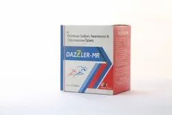 DAZZLER -MR Tablets