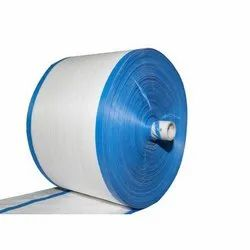 PP Color Woven Fabric Roll