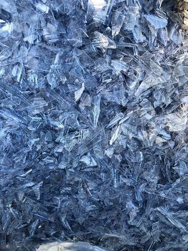 PET - Hot Washed PET Flakes Manufacturer from Mumbai