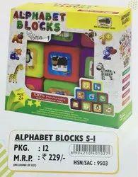 Alphabet Blocks S-l