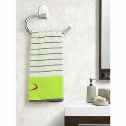 Multicolor Bathroom Cotton Towel