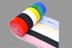 Colored Loop Tapes