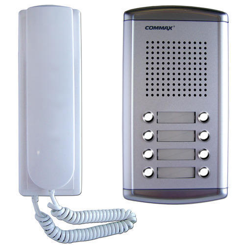 Wired Intercom System at Rs 6000 /set | Intercom System | ID ...