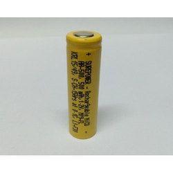 1.2V 500mAH Ni-CD Battery