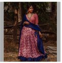 Ladies Designer Cotton Lehenga Choli