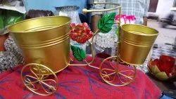 New Rickshaw Vase Decorative