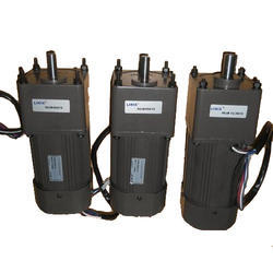 AC Motor Gearboxes
