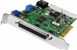 PCI-1602U/PCI-1602FU Data Acquisition Systems