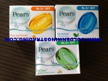 Pears Soap | Golden Wings Trading Company | Manufacturer in