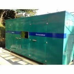 500 kVA Dg Generator Rental Service