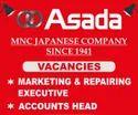 Urgent Job - Marketing And Accounting