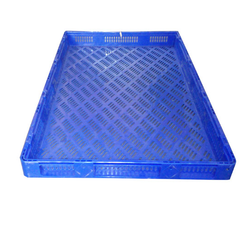 Sericulture Tray Crates