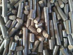50-80 Mm Groundnut Shells White Bio Coal, For Burning, Packaging Size: 50 Kg
