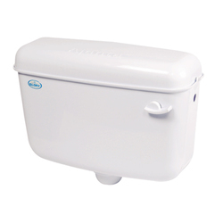 Glory Single Flush Cisterns
