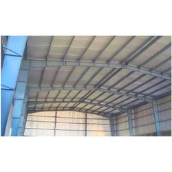 Under Deck Insulation Service, thermal insulation