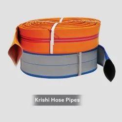 PVC Krishi Hose Pipe