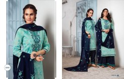 Kessi Colours By Patiyala House Vol 14 Satin Print Salwar Suit Catalog Collection
