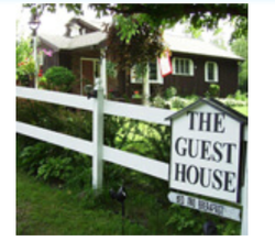 Guest House Service